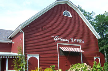 Gateway Playhouse in Bellport